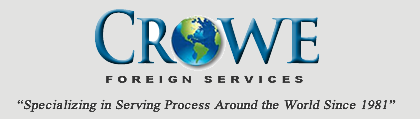 Crowe Foreign Services